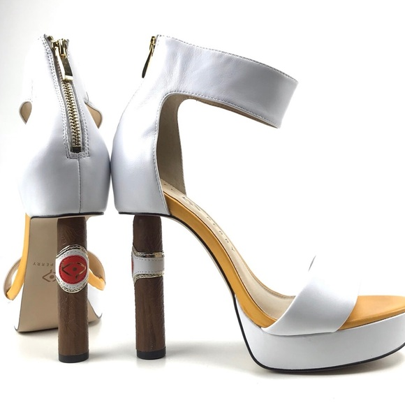 ff214d5d3782 Katy Perry Collections Shoes